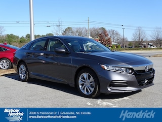 New 2019 Honda Accord LX 1.5T CVT Sedan BH24400 for sale in Greenville, NC