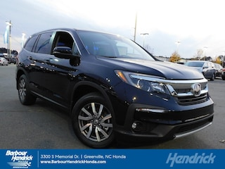 New 2019 Honda Pilot EX-L AWD SUV for sale in Greenville, NC