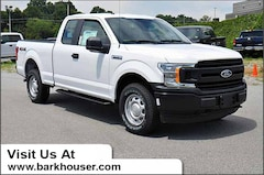 2018 Ford F-150 XL Truck SuperCab Styleside