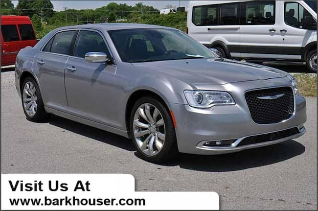 2017 Chrysler 300C Sedan Sedan
