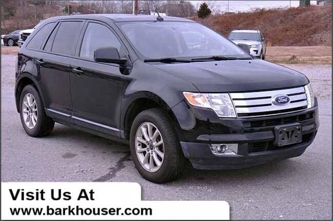 2007 Ford Edge SEL Wagon