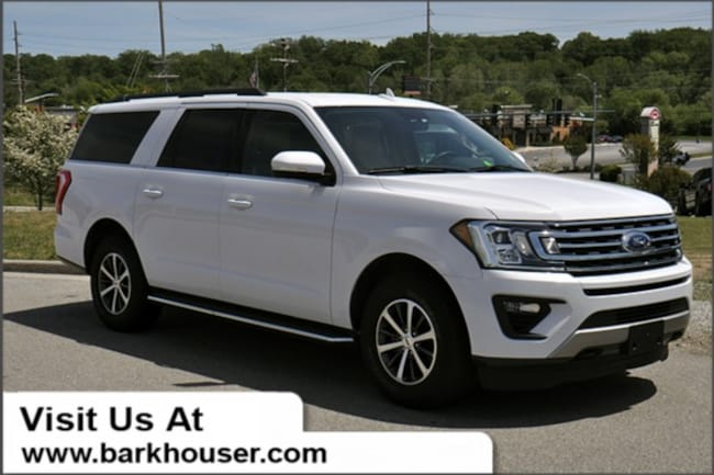 2018 Ford Expedition Max XLT Wagon