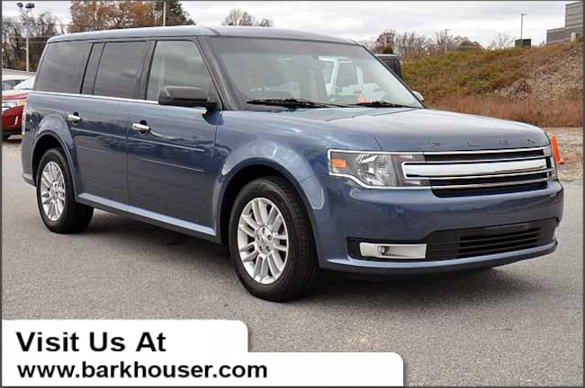 2018 Ford Flex SEL Wagon