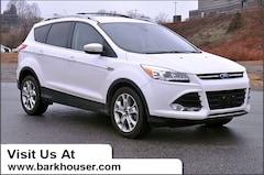 2014 Ford Escape Titanium Wagon
