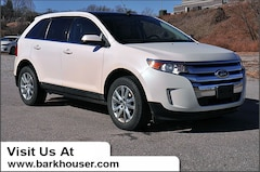 2013 Ford Edge Limited Wagon