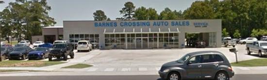 Barnes Crossing Hyundai Tupelo Ms >> New Ford Mazda Hyundai Kia Used Car Dealer In Tupelo