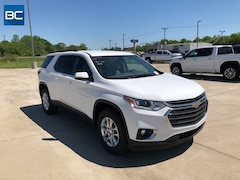 2019 Chevrolet Traverse LT Cloth w/1LT SUV