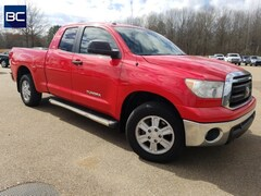 Used vehicles 2011 Toyota Tundra Grade 4.6L V8 Truck Double Cab for sale near you in Tupelo, MS
