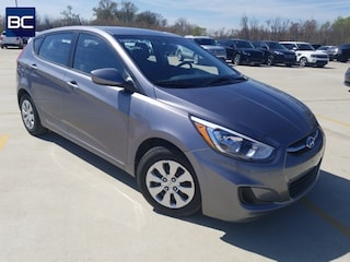 Pre-owned vehicles 2016 Hyundai Accent SE Hatchback for sale near you in Tupelo, MS