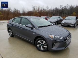 New Hyundai cars and SUVs 2019 Hyundai Ioniq Hybrid SEL Hatchback for sale near you in Tupelo, MS