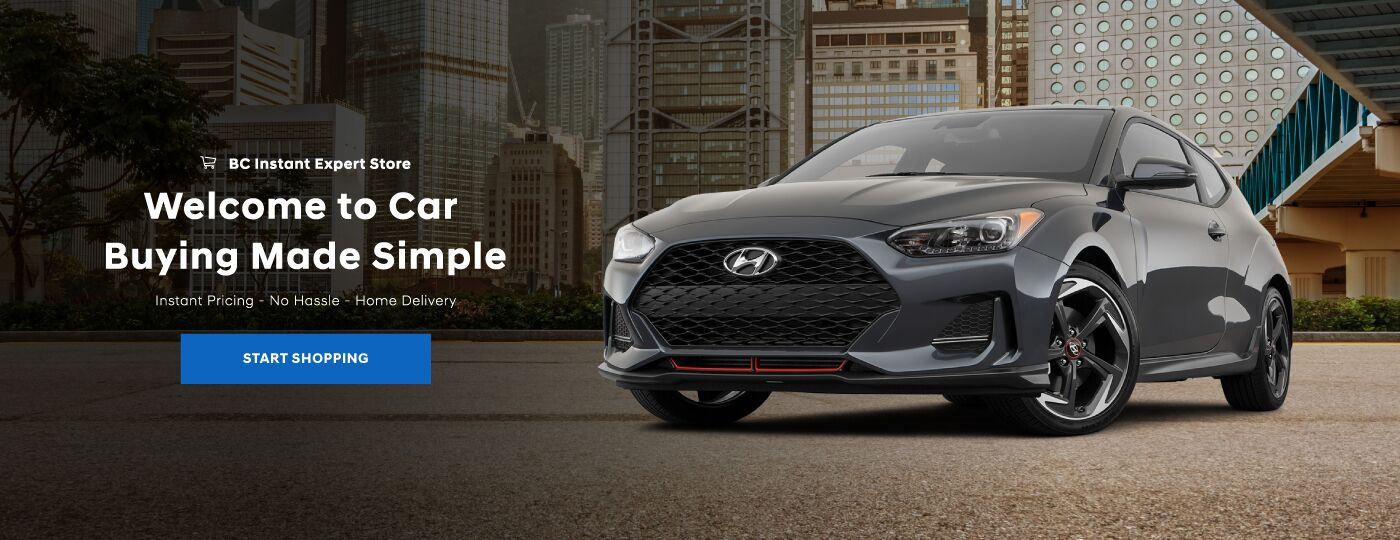 New and Used Hyundai Dealership | Barnes Crossing Hyundai ...