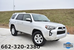 Used vehicles 2016 Toyota 4Runner Limited SUV for sale near you in Tupelo, MS
