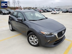 Used vehicles 2016 Mazda Mazda CX-3 Sport SUV JM1DKDB70G0128326 for sale near you in Tupelo, MS