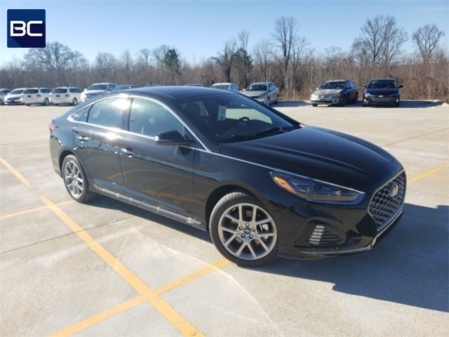 New 2019 Hyundai Sonata For Sale At Barnes Crossing Hyundai Vin