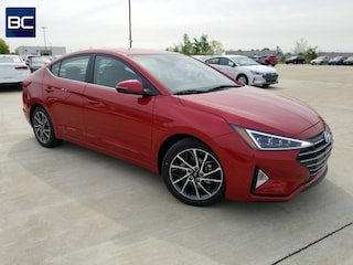 New Hyundai cars and SUVs 2019 Hyundai Elantra Limited Sedan for sale near you in Tupelo, MS
