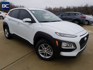New Hyundai cars and SUVs 2019 Hyundai Kona SE SUV for sale near you in Tupelo, MS