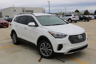 New Hyundai cars and SUVs 2019 Hyundai Santa Fe XL SE SUV for sale near you in Tupelo, MS