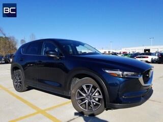 New 2018 Mazda Mazda CX-5 Grand Touring SUV Jackson