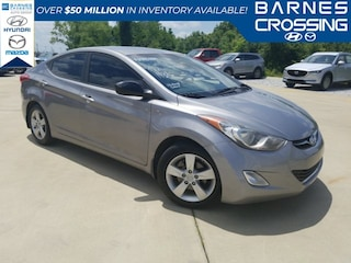 Pre-owned vehicles 2012 Hyundai Elantra GLS (A6) Sedan for sale near you in Tupelo, MS