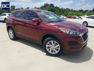 New Hyundai cars and SUVs 2019 Hyundai Tucson SE SUV for sale near you in Tupelo, MS