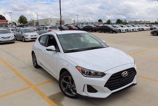New Hyundai cars and SUVs 2019 Hyundai Veloster 2.0 Hatchback for sale near you in Tupelo, MS