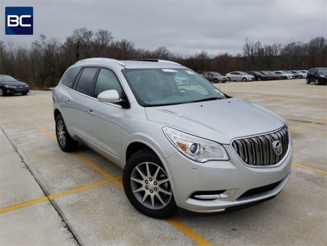 Used vehicle 2015 Buick Enclave Leather SUV for sale near you in Tupelo, MS