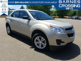 10K and below used vehicles 2012 Chevrolet Equinox LS SUV for sale near you in Tupelo, MS