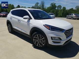 New Hyundai cars and SUVs 2019 Hyundai Tucson Limited SUV for sale near you in Tupelo, MS