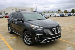 New Hyundai cars and SUVs 2019 Hyundai Santa Fe XL Limited Ultimate SUV for sale near you in Tupelo, MS