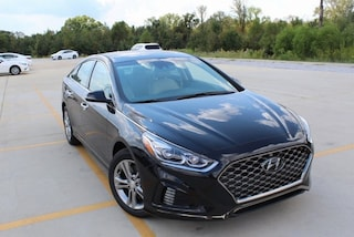 New Hyundai cars and SUVs 2019 Hyundai Sonata Limited Sedan for sale near you in Tupelo, MS
