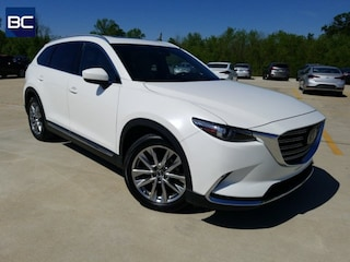 New 2016 Mazda Mazda CX-9 Grand Touring SUV Jackson