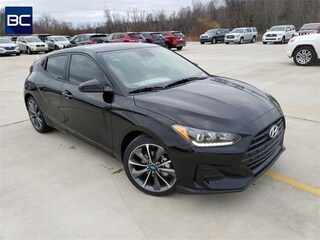 New Hyundai cars and SUVs 2019 Hyundai Veloster 2.0 Premium Hatchback for sale near you in Tupelo, MS