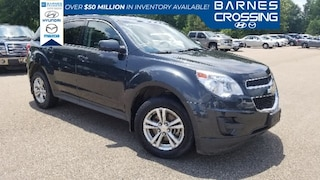 10K and below used vehicles 2013 Chevrolet Equinox 1LT SUV for sale near you in Tupelo, MS