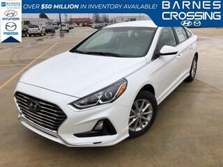 New Hyundai cars and SUVs 2019 Hyundai Sonata SE Sedan for sale near you in Tupelo, MS