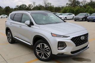 New Hyundai cars and SUVs 2019 Hyundai Santa Fe Limited 2.0T SUV for sale near you in Tupelo, MS