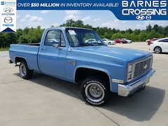Used vehicles 1984 Chevrolet C/K 10 Truck for sale near you in Tupelo, MS