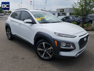 New Hyundai cars and SUVs 2019 Hyundai Kona Limited SUV for sale near you in Tupelo, MS