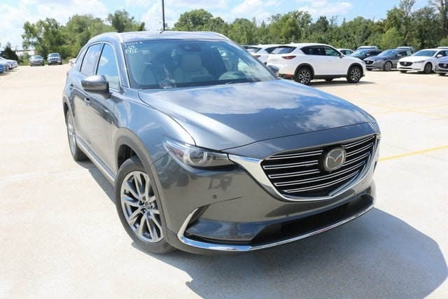 New 2019 Mazda Mazda Cx 9 For Sale At Barnes Crossing Hyundai Vin