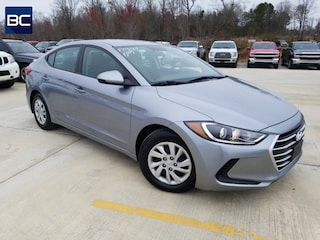 Pre-owned vehicles 2017 Hyundai Elantra SE Sedan for sale near you in Tupelo, MS