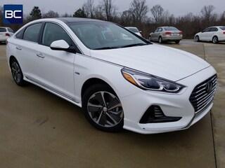 New Hyundai cars and SUVs 2019 Hyundai Sonata Hybrid Limited Sedan for sale near you in Tupelo, MS