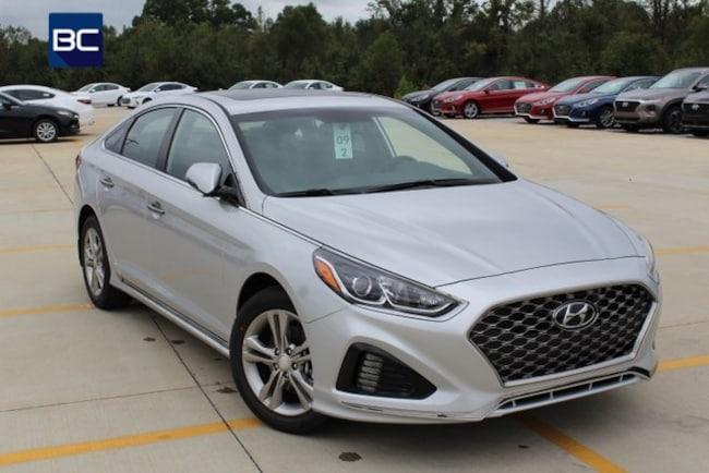 New vehicles 2019 Hyundai Sonata Sport Sedan for sale near you in Tupelo, MS