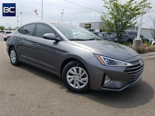 New Hyundai cars and SUVs 2019 Hyundai Elantra SE Sedan for sale near you in Tupelo, MS