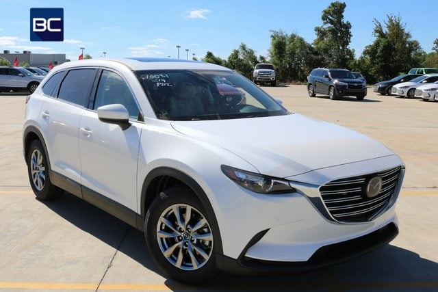 New 2019 Mazda Mazda Cx 9 For Sale At Barnes Crossing Hyundai Vin