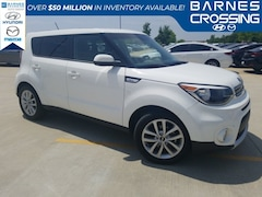 Used vehicles 2017 Kia Soul + Hatchback for sale near you in Tupelo, MS
