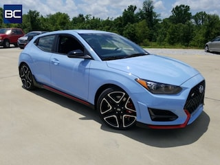 New Hyundai cars and SUVs 2019 Hyundai Veloster N Hatchback for sale near you in Tupelo, MS