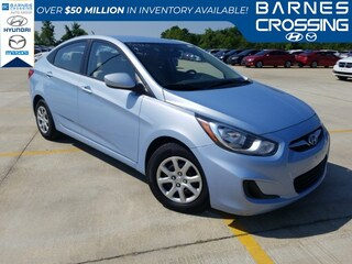 All new and used cars, trucks, and SUVs 2014 Hyundai Accent GLS Sedan for sale near you in Tupelo, MS