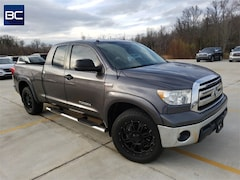 Used vehicles 2013 Toyota Tundra 4x4 V8 Truck for sale near you in Tupelo, MS
