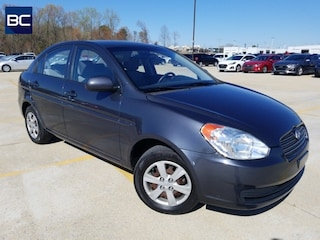 Pre-owned vehicles 2010 Hyundai Accent GLS Sedan for sale near you in Tupelo, MS
