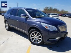 Used vehicles 2014 Buick Enclave Premium SUV for sale near you in Tupelo, MS