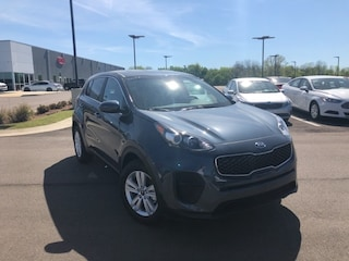 New 2019 Kia Sportage LX SUV for sale near Fulton